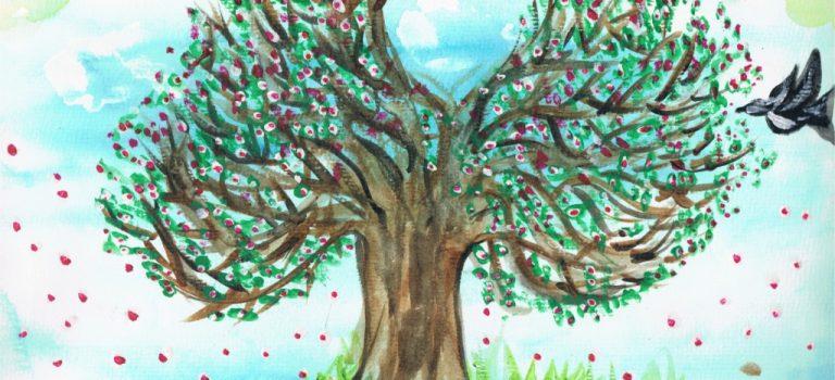 Neue Predigtserie: Starke Wurzeln, gute Früchte
